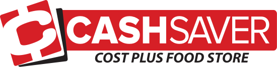 A theme logo of Cash Saver